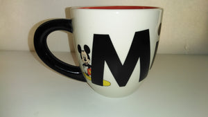 Mickey Mouse Disney Cup - We Got Character