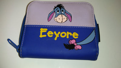 Eeyore Disney Wallet - We Got Character