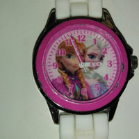 Frozen Watch - We Got Character