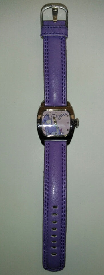 Eeyore Disney Watch - We Got Character