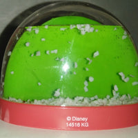 Mickey Mouse Christmas Snow Globe