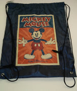 Mickey Mouse Disney Parks Drawstring Bag - We Got Character