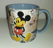 Mickey Mouse Cup - We Got Character