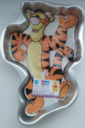 Wilton Cake Pan Mold Tigger - We Got Character