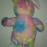 BABW Cotton Candy Rabbit