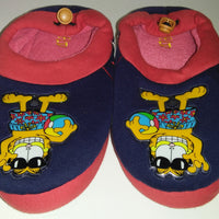 Garfield Slippers -  We Got Character
