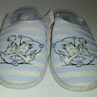 Garfield Slippers Women'secret Blue-We Got Character