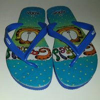 Garfield Flip Flops Adda-We Got Character