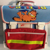 Garfield Reflective Tote Bag - We Got Character