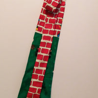 Looney Tunes Christmas Tie