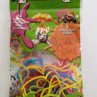 Garbage Pail Kids Silly Bandz Collect A Bands-We Got Character