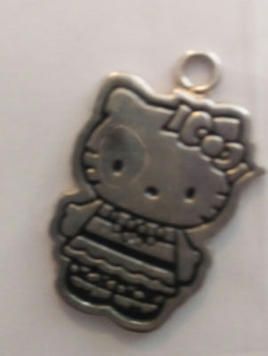 Hello Kitty Necklace Charm - We Got Character