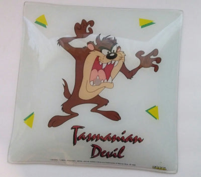 Tasmanian Devil Ceiling Light Cover - We Got Character