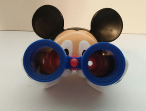 Mickey Mouse Toy Binoculars-We Got Character