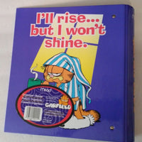 Garfield Mead Binder I Will Rise-We Got Character