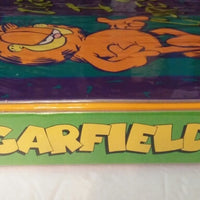 Garfield Mead Binder Do I look Like I Care-We Got Character