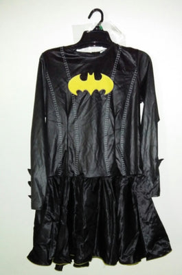 Batman Batgirl Women's Costume-We Got Character