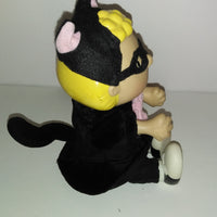 Peanuts Sally Halloween Cat Doll-We Got Character