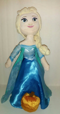 Frozen Elsa Halloween Door Greeter - We Got Character