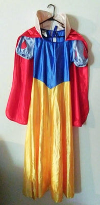Disney Snow White Costume - We Got Character