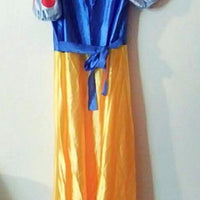 Disney Snow White Costume-We Got Character