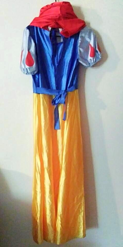 Disney Snow White Costume - We Got Character : princess snow white costume  - Germanpascual.Com