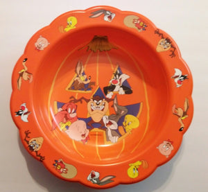 Looney Tunes Candy Bowl-We Got Character