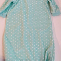 Carters Microfleece Sleep Bag Outfit with Penguin- We Got Character