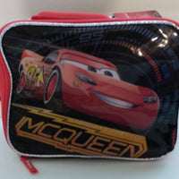 Disney Cars 3 Lightening Mcqueen  Lunch Box - We Got Character