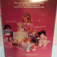 My Child Doll By Mattel - We Got Character
