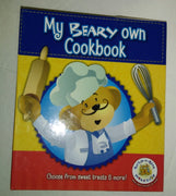 Build a Bear Cookbook - We Got Character