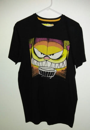 Garfield & House Limited Edition T Shirt-We Got Character