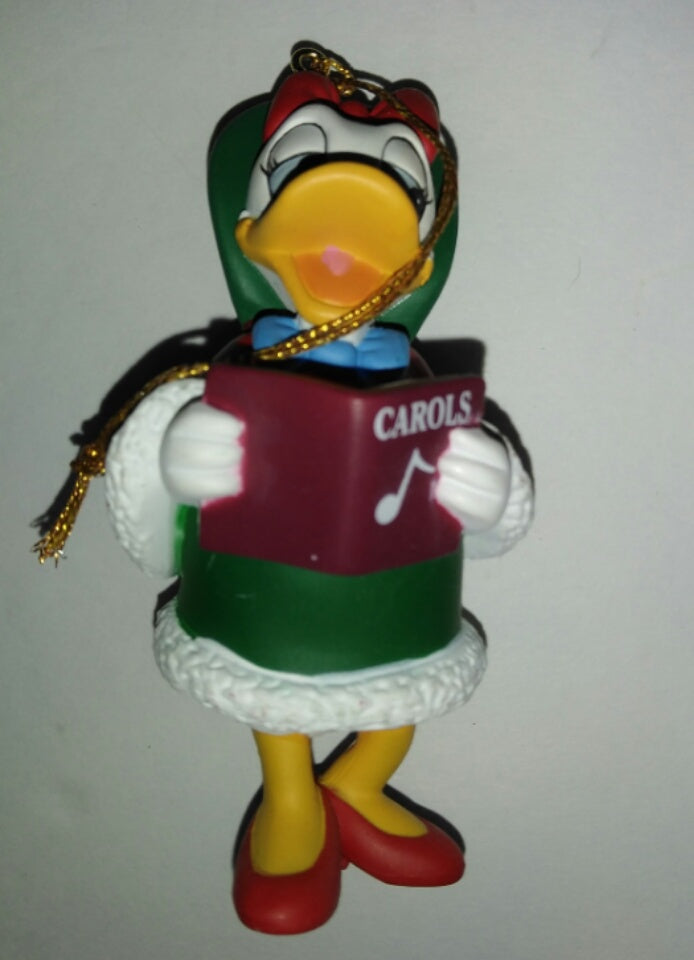 Disney Daisy Duck Ornament - We Got Character