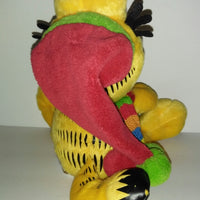 Garfield Singing Dancing Animated Holiday Plush-We Got Character