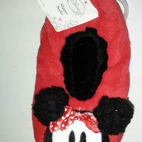 Minnie Mouse Slipper Socks-We Got Character