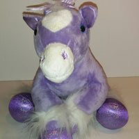BABW Build A Bear Sparkle Horse-We Got Character