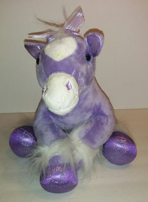 BABW Build A Bear Sparkle Horse - We Got Character