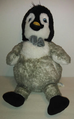 Babw Build a Bear Happy Feet Two Penguin - We Got Character