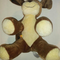 Babw Build a Bear Brown Dog