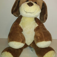 Babw Build a Bear Brown Dog-We Got Character