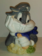 Bugs Bunny Cookie Jar - We Got Character