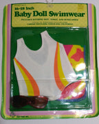 Cabbage Patch Baby Doll Swimwear - We Got Character