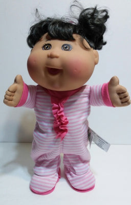 Cabbage Patch Kid 12.5 inch Dance with Me Doll - We Got Character
