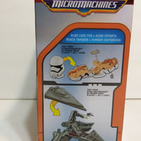 Disney Star Wars The Force Awakens Micromachines-We Got Character