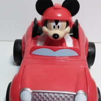 Disney Mickey and the Roadster Racers Transforming Hot Rod-We Got Character
