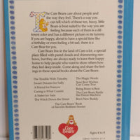 A Tale from the Care Bears Sweet Dreams for Sally  (Hardcover) Book