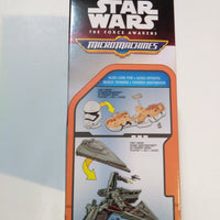 Disney Star Wars The Force Awakens Micromachines