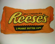 Reese's Peanut Butter Cups Pillow - We Got Character