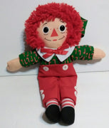 Raggedy Andy Doll - We Got Character