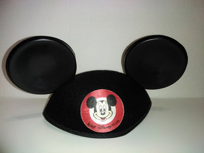 Mickey Mouse Hat Ears - We Got Character